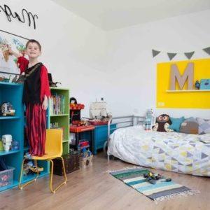 Habitaciones infantiles ideas de decoración