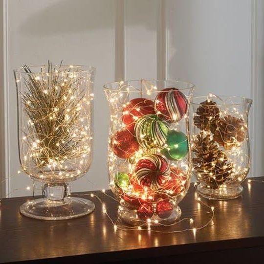 Decoraci n de navidad fotos e ideas decorevista - Ideas decorar navidad ...