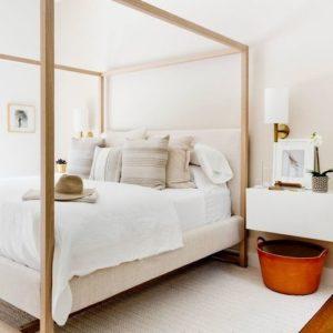 Dormitorios modernos ideas de decoración