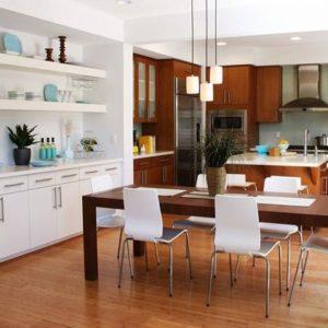 Cocinas americanas fotos e ideas modernas