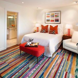 Cómo elegir una alfombra