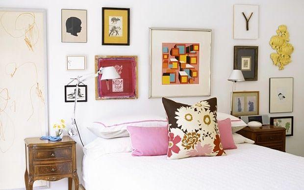 Decoracin econmica gallery of decoracin minimalista para for Decoracion economica de interiores