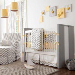Dormitorios de bebés ideas de decoración