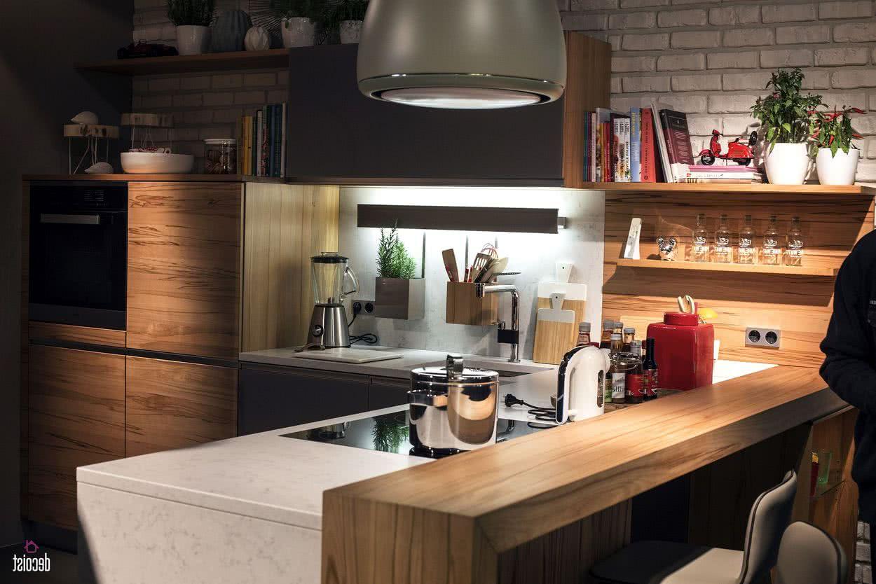cocinas en l modernas Cocinas Modernas 2020 2019 Tendencias Y 40 Imgenes