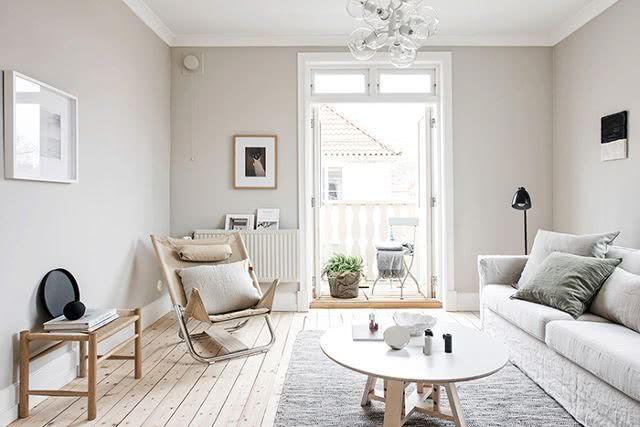 Colores para interiores modernos 2019 decorevista - Combina colores en paredes ...