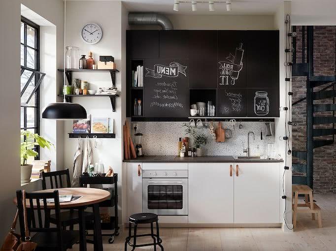 Cocinas Pequenas Fotos Y Consejos Decorevista