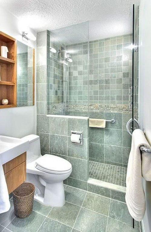 Ba os peque os consejos de dise o y decoraci n decorevista - Small bathroom ideas with tub ...