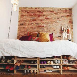 Dormitorios pequeños consejos de decoración