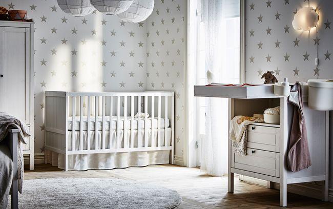 Muebles para dormitorios de beb s decorevista - Muebles dormitorio bebe ...