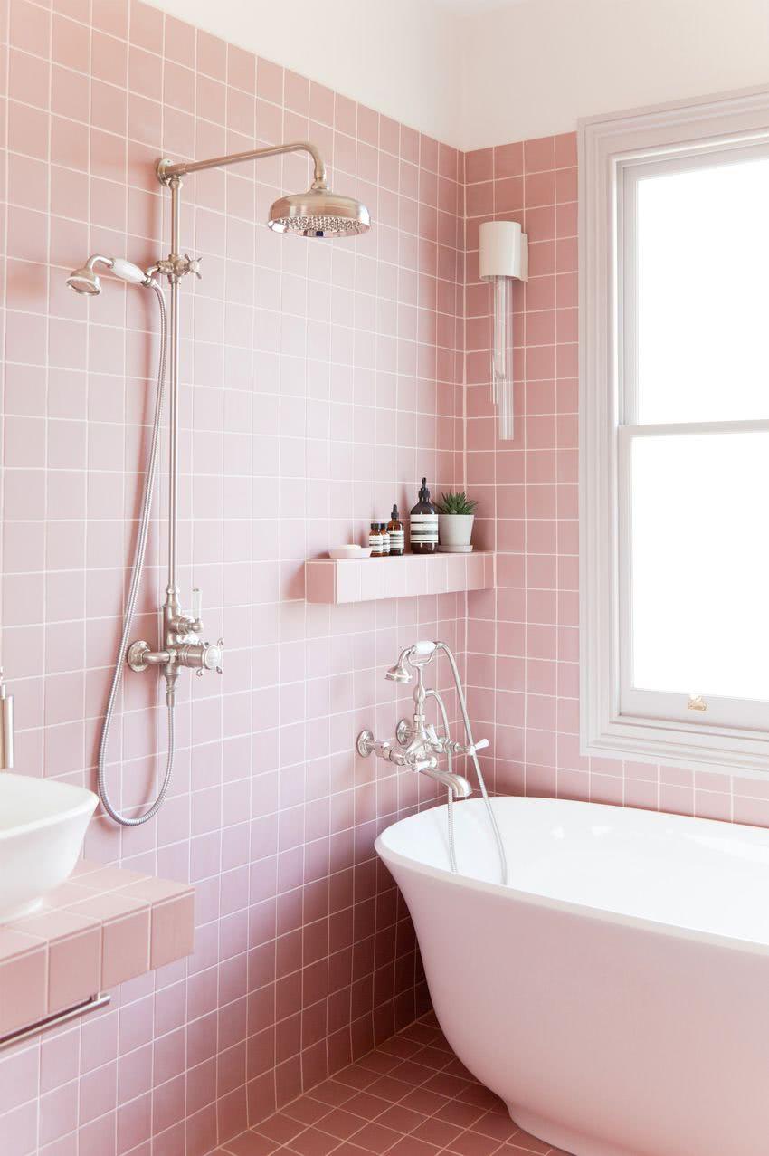 Colores para baños 2021 fotos y tendencias - decoRevista