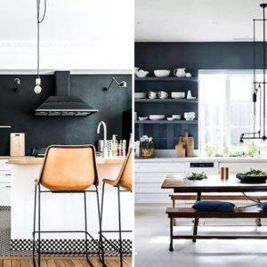 Diseños de cocinas ideas y tendencias
