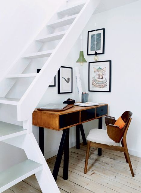 Escaleras modernas interiores y exteriores decorevista - Tipos de espacios ...