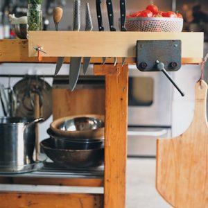 Cocinas modernas nuevas tendencias y fotos