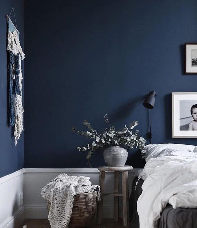 Colores para dormitorios 2019 decorevista for Accesorio de decoracion de la habitacion