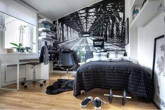 Dormitorios juveniles 2019 bonitos y modernos – decoRevista