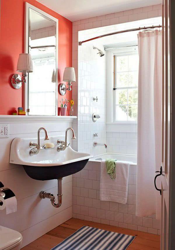 Baños pequeños consejos de diseño y decoración – decoRevista