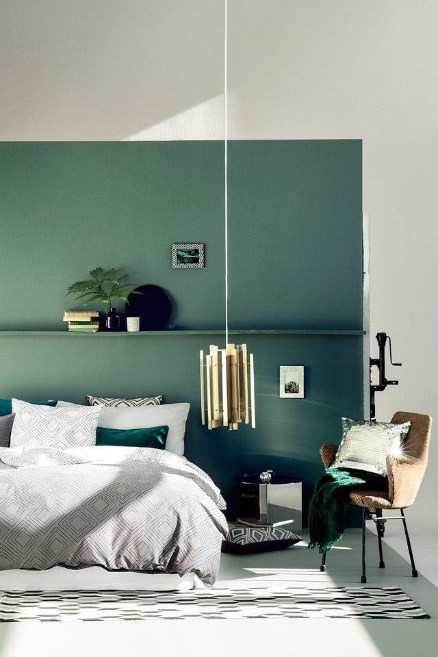 Colores para dormitorios 2019 decorevista - Colores de paredes para habitaciones ...