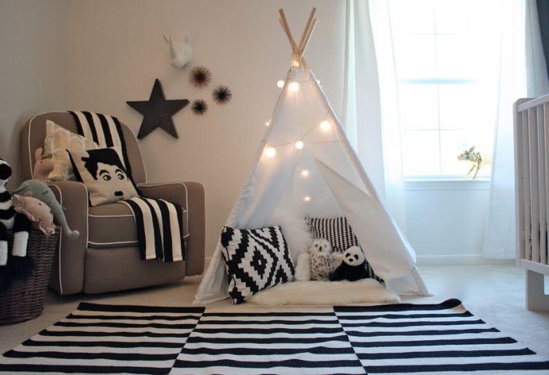 Dormitorios De Bebes Ideas Colores Y Muebles Decorevista