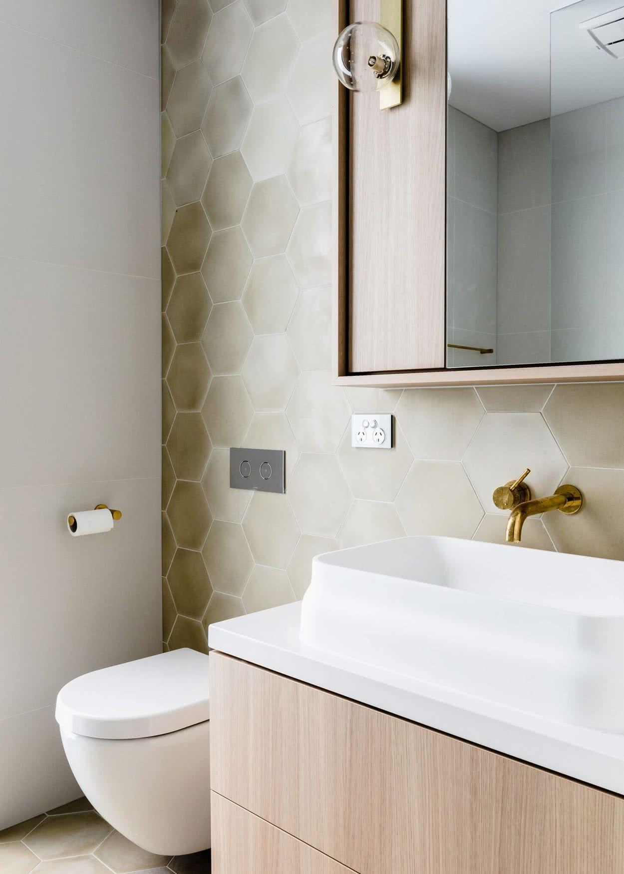 Baños modernos 2021 tendencias y fotos - decoRevista