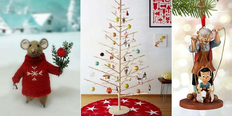 Revista ideas de navidad 2018 ideas 2018 for Decoracion navidad 2018 tendencias
