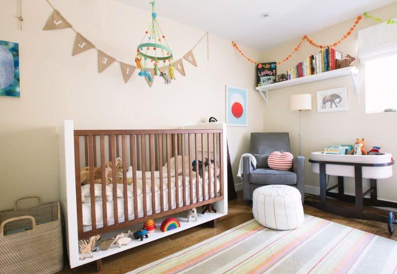 Dormitorios de bebés – ideas, colores y muebles – decoRevista
