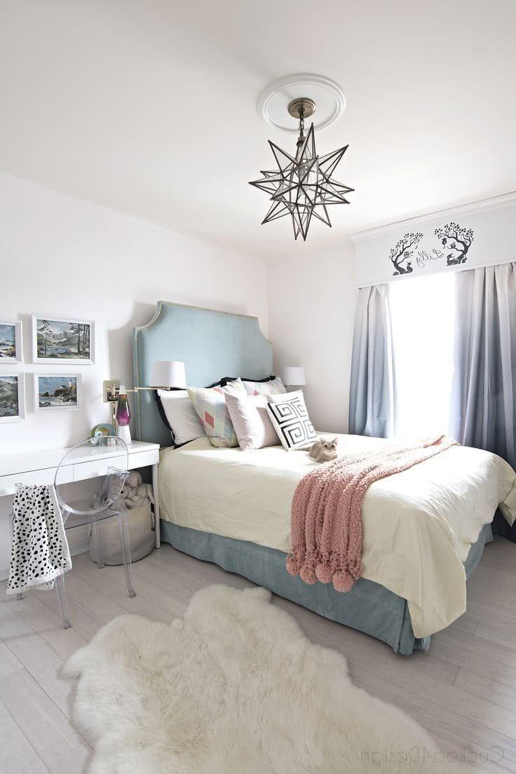 Dormitorios juveniles 2019 bonitos y modernos decorevista for Recamaras juveniles modernas