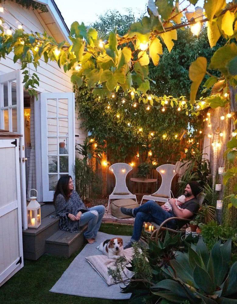 Diseno De Jardines Modernos Ideas Y 50 Fotos Decorevista