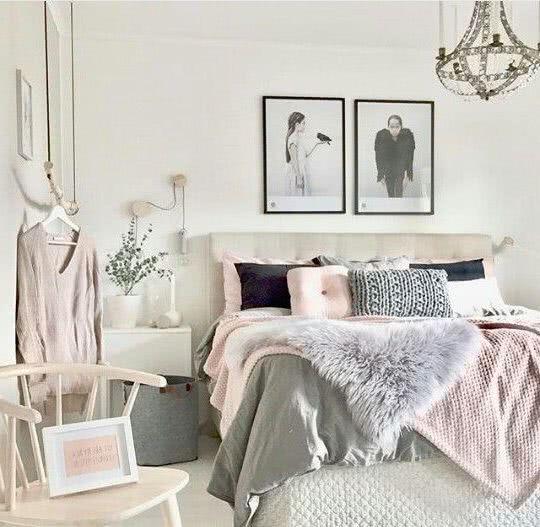 Dormitorios juveniles 2019 bonitos y modernos decorevista for Muebles juveniles la plata