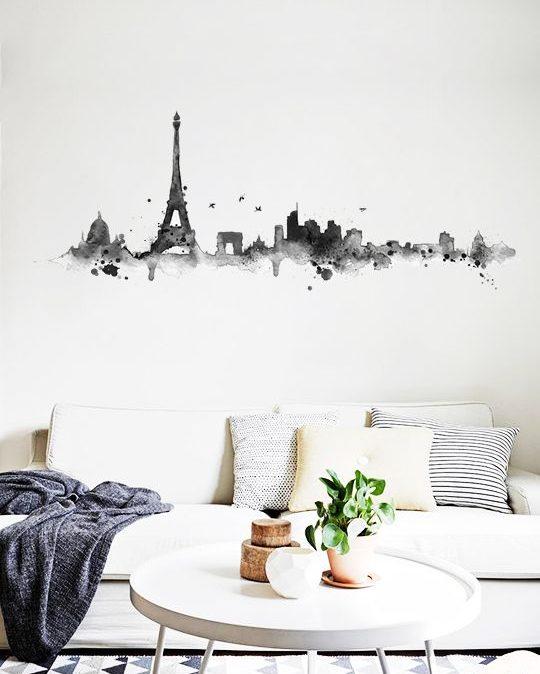 echa un vistazo a estas bonitas ideas para decorar paredes de manera sencilla y econmica - Decorar Paredes