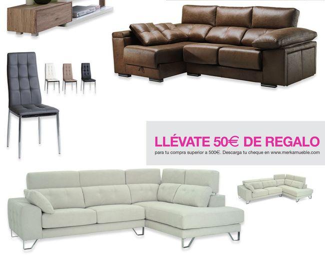 Muebles de salon merkamueble ofertas de merkamueble for Muebles online rebajas