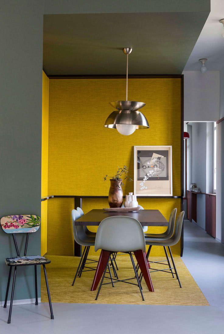 Colores de pintura para paredes 2020 2019 decorevista - Carta de colores para pintar paredes interiores ...