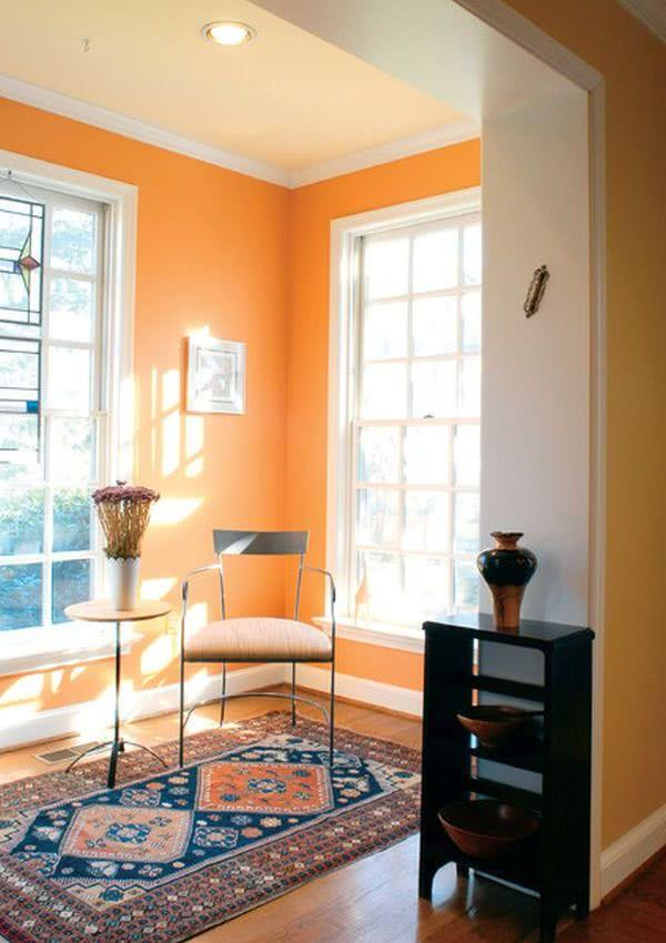 Colores de pintura para paredes 2020 2019 decorevista - Colores de pintura para paredes de dormitorios ...